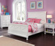 Kaslyn One Drawer Nightstand   Ashley Furniture   ASB502-91