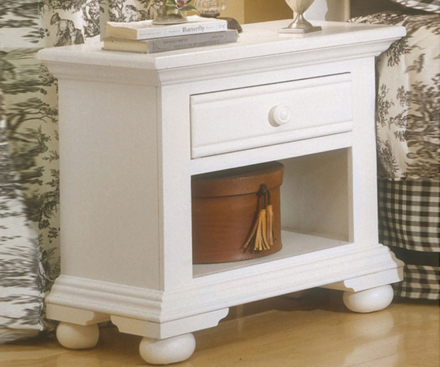 Outstanding Cottage Traditions Nightstand Best Image Libraries Counlowcountryjoecom