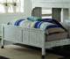 Club House Low Loft Bed with Lower Bed | 24855 | DT007DX
