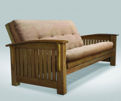 Torrence Futon Sofa | Donco Trading | DTTorrence