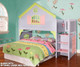 Doll House Loft Bed with Stairs | 25021 | DWF0300
