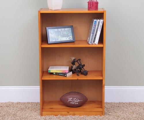 Ridgeline Bookcase   Discovery World Furniture   DWF2186