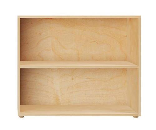 Jackpot Low Bookcase Natural | Jackpot Kids Furniture | JACKPOT-714720-001