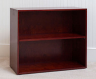 Jackpot Low Bookcase Cherry   Jackpot Kids Furniture   JACKPOT-714720-004