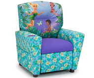 Kidz World Recliner Disney Fairies | Kidz World | KW1300-DFAIR