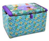 Kidz World Storage Box Disney Fairies | Kidz World | KW1400-DFAIR