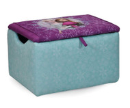 Kidz World Storage Box Disney Frozen | Kidz World | KW1400-DFROZEN