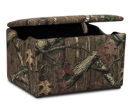 Kidz World Storage Box Realtree Mossy Oak Infinity | Kidz World | KW1400-MOI