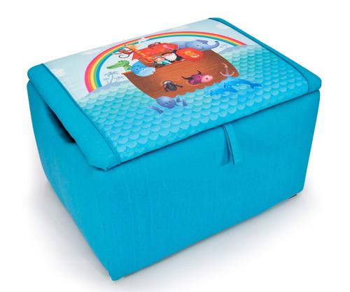 Kidz World Storage Box Noahs Ark | Kidz World | KW1400-NA