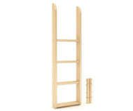 Maxtrix Components Straight Ladder for Low Bunk | Maxtrix Furniture | MX-1420-X