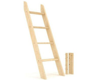 Maxtrix Components Angled Ladder for Mid Loft & Low Bunk | Maxtrix Furniture | MX-1423-X