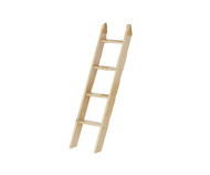 Maxtrix Components Angled  Ladder for Medium Bunk | Maxtrix Furniture | MX-1433-X