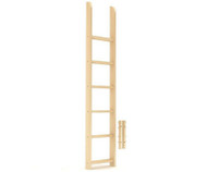Maxtrix Components Straight Ladder for Triple Bunk | Maxtrix Furniture | MX-1440-X