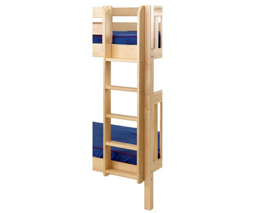 Maxtrix Components Straight Ladder for High Bunk | Maxtrix Furniture | MX-1450-X