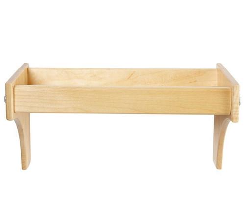Maxtrix Bedside Tray Natural | Maxtrix Furniture | MX-2100-N