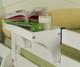 Maxtrix Bedside Tray White | Maxtrix Furniture | MX-2100-W