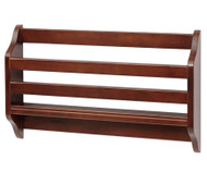 Maxtrix Magazine Rack Chestnut | Maxtrix Furniture | MX-2130-C