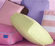 Maxtrix Back Pillows - Set of Three - Hot Pink/Purple | Maxtrix Furniture | MX-3740-048
