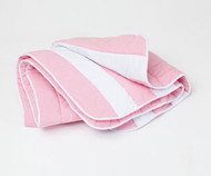 Maxtrix Max Mat Comforter - Soft Pink/White | Maxtrix Furniture | MX-3750-023