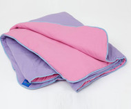 Maxtrix Max Mat Comforter - Hot Pink/Purple | Maxtrix Furniture | MX-3750-028