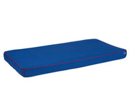 Maxtrix Mattress Cover - Blue/Red | Maxtrix Furniture | MX-3920-021