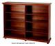 Maxtrix 8 Shelf Bookcase White | Maxtrix Furniture | MX-4780-W