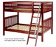 Maxtrix Full over Full Bunk Bed | 26290 | MX-FITFAT