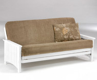 Key West Futon Sofa | Night and Day Furniture | ND-KeyWest