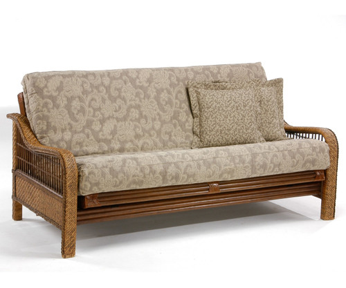 Orchid Futon Sofa   Night and Day Furniture   ND-Orchid
