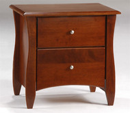 Timber Creek Nightstand Cherry | Night & Day Furniture | NE-CLOVE-NS-CR