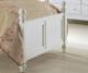 Lakehouse Payton Twin Bed with Trundle White | 26953 | NE1010-1570