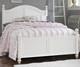 Lakehouse Payton Full Bed White | NE Kids | NE1015