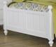 Lakehouse Kennedy Full Bed White | 26960 | NE1025