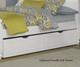 Lakehouse Kennedy Full Bed White | NE Kids | NE1025