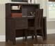 Everglades Student Desk Espresso | NE Kids Furniture | NE11540