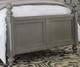 Lakehouse Payton Full Bed Stone | 27030 | NE2015
