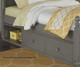 Lakehouse Payton Full Bed Stone | NE Kids | NE2015