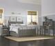 Lakehouse Kennedy Full Bed Stone | NE Kids | NE2025