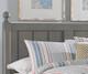 Lakehouse Kennedy Full Bed with Trundle Stone | NE Kids | NE2025-2570
