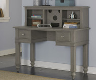 Lakehouse Writing Desk Stone | NE Kids Furniture | NE2540