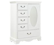 Jessica Wardrobe White | Standard Furniture | ST-94238