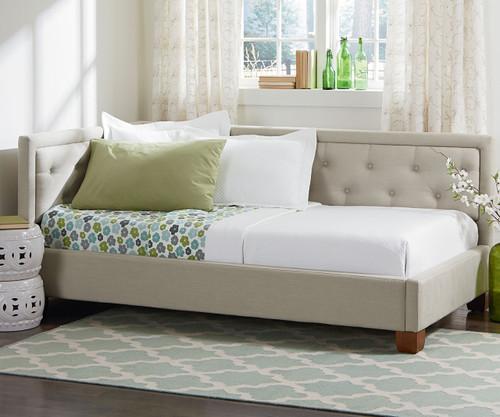 Carmen Corner Daybed Grey | Standard Furniture | ST-9868198682