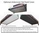 Undercover Safety Slat Cover Twin Size | 27495 | UC-Twin