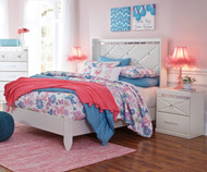 Dreamur Panel Bed Full Size