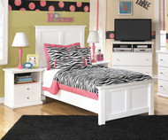 Bostwick Shoals Panel Bed Twin Size
