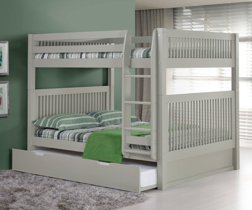 Shown with optional Trundle Unit