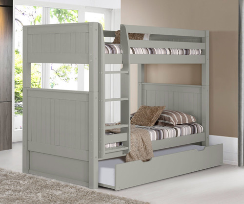 Shown with optional Trundle Unit.
