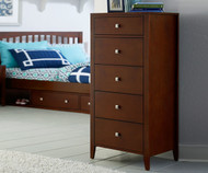 Urbana Tall Chest Cherry