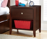 Urbana Nightstand Cherry