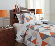 Point Bedding Set